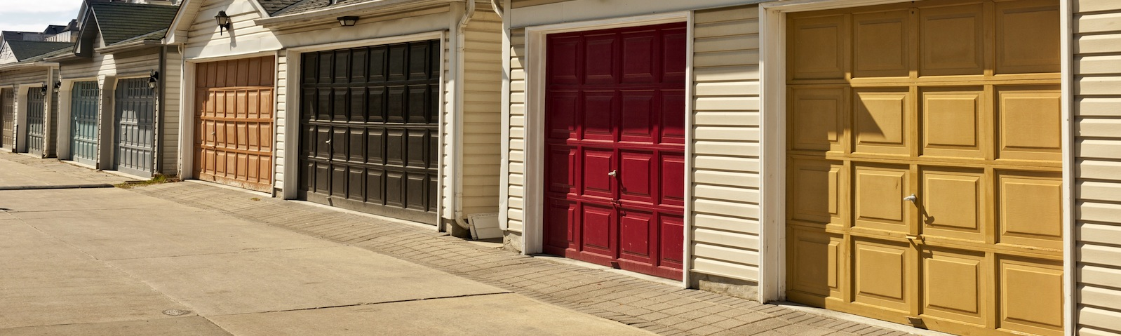 Garage Door Repair Ellicott City MD